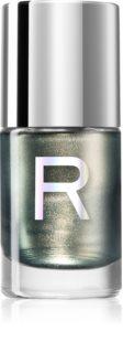 Makeup Revolution Duo Chrome lak za nokte s holografskim efektom