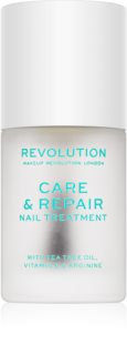 Makeup Revolution Care & Repair esmalte para cuidar uñas
