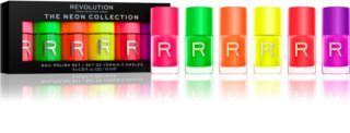 Makeup Revolution Neon kit de vernis à ongles