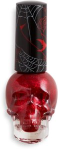 Makeup Revolution Skull Nail Polish