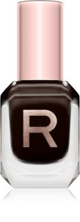 Makeup Revolution High Gloss High Coverage Nail Polish with High Gloss Effect
