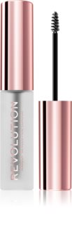 Makeup Revolution Brow Fixer gel para cejas