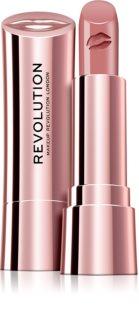 Makeup Revolution Satin Kiss barra de labios con textura de terciopelo
