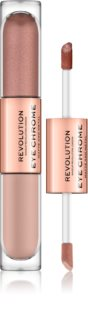 Makeup Revolution Eye Chrome ombretti liquidi