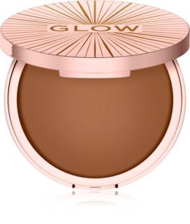 Makeup Revolution Glow Splendour бронзант