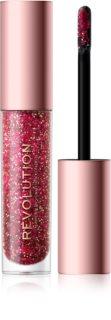 Makeup Revolution Viva Glitter Body Gloss брокат за лице и тяло