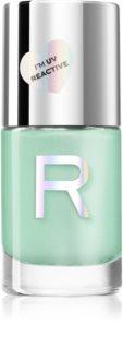 Makeup Revolution Neon Glow lac de unghii cu stralucire neon