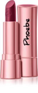 Makeup Revolution X Friends rossetto effetto velluto effetto opaco