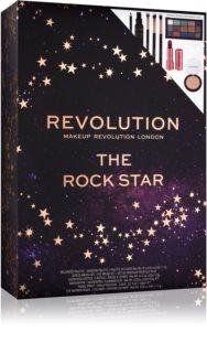 Makeup Revolution The Rock Star подаръчен комплект (за жени )