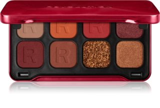 Makeup Revolution Forever Flawless палитра сенки за очи II.