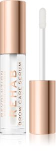 Makeup Revolution Rehab serum za rast za obrvi