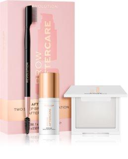 Makeup Revolution Brow Lamination Aftercare & Grow Kulmakarvasarja