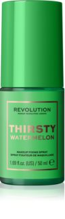 Makeup Revolution Neon Heat spray fixateur pour un effet naturel