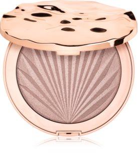 Makeup Revolution Glow Splendour запеченный хайлайтер