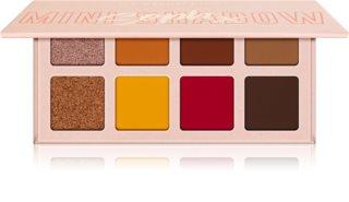 Makeup Revolution Soph X Mini Spice paletka očních stínů mini