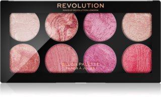 Makeup Revolution Blush Punapaletti