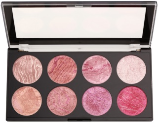 Makeup Revolution Blush Rouge Palette