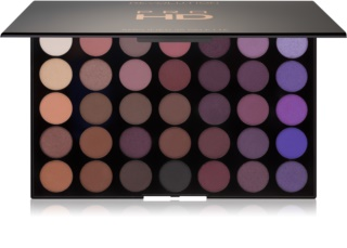 Makeup Revolution Pro HD Eyeshadow Palette