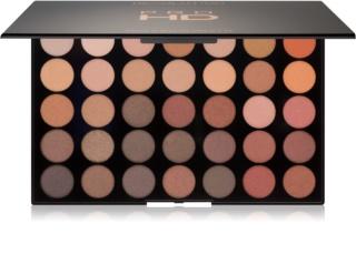 Makeup Revolution Pro HD szemhéjfesték paletta