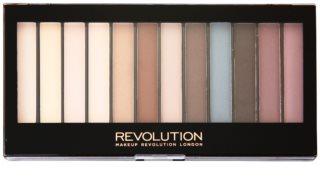 Makeup Revolution Essential Mattes Eyeshadow Palette