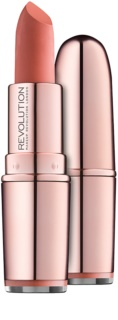 Makeup Revolution Iconic Matte Nude rossetto effetto opaco