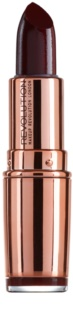 Makeup Revolution Rose Gold зволожуюча помада