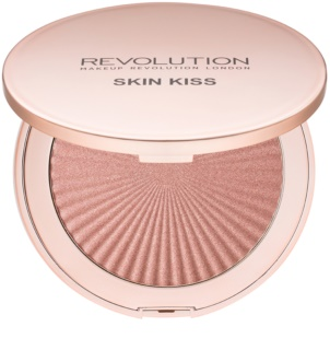 Makeup Revolution Skin Kiss iluminador
