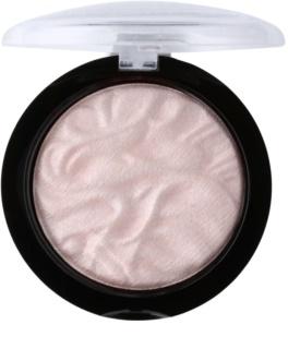Makeup Revolution Vivid Strobe Highlighter švytėjimo suteikianti priemonė