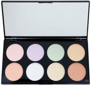 Makeup Revolution Ultra Base palette di correttori