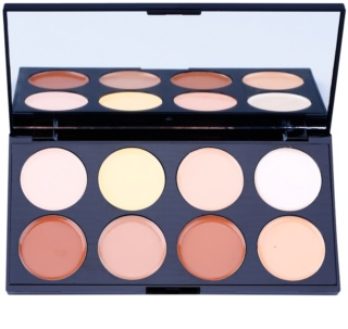 Makeup Revolution Ultra Cream Contour Contouring Palette