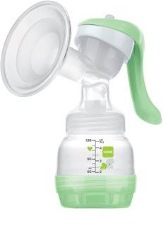 MAM Breast Pumps odsávačka mateřského mléka Green
