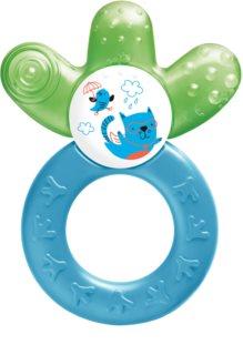 MAM Cooler jucărie pentru dentiție 4m+ Blue