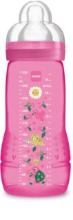 MAM Easy Active™ biberon 4m+ Pink