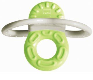 MAM Bite & Relax jucărie pentru dentiție 2m+ Green