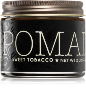 Man Made Sweet Tobacco pommade cheveux