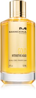 Mancera Gold Intensive Aoud parfumovaná voda unisex