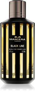 Mancera Black Line parfémovaná voda unisex