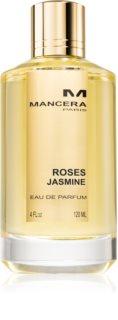 Mancera Roses Jasmine parfémovaná voda odstřik unisex