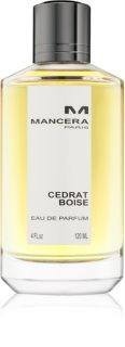 Mancera Cedrat Boise parfumska voda uniseks