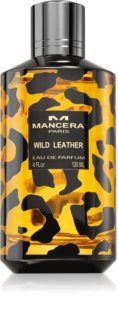 Mancera Wild Leather parfumovaná voda unisex