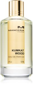 Mancera Kumkat Wood parfémovaná voda odstřik unisex