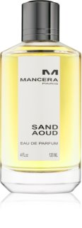 Mancera Sand Aoud parfémovaná voda unisex