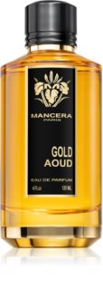 Mancera Gold Aoud parfémovaná voda unisex