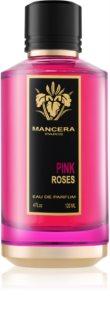 Mancera Pink Roses Eau de Parfum para mulheres