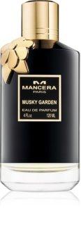 Mancera Musky Garden parfémovaná voda pro ženy