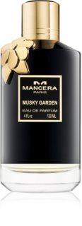 Mancera Musky Garden Eau de Parfum for Women