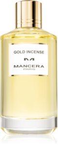 Mancera Gold Incense parfémovaná voda unisex