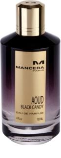 Mancera Aoud Black Candy parfémovaná voda unisex