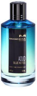 Mancera Aoud Blue Notes parfumovaná voda unisex