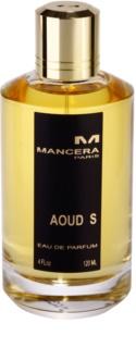 Mancera Aoud S parfémovaná voda odstřik pro ženy